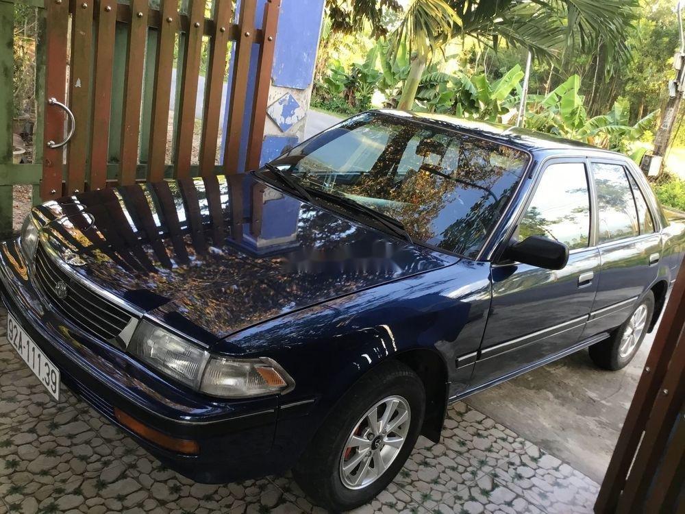 Bán Toyota Corona 1992, nhập khẩu, giá chỉ 165 triệu (1)