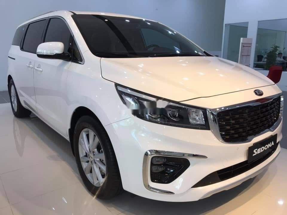 Bán Kia Sedona đời 2019, nhập khẩu nguyên chiếc (2)