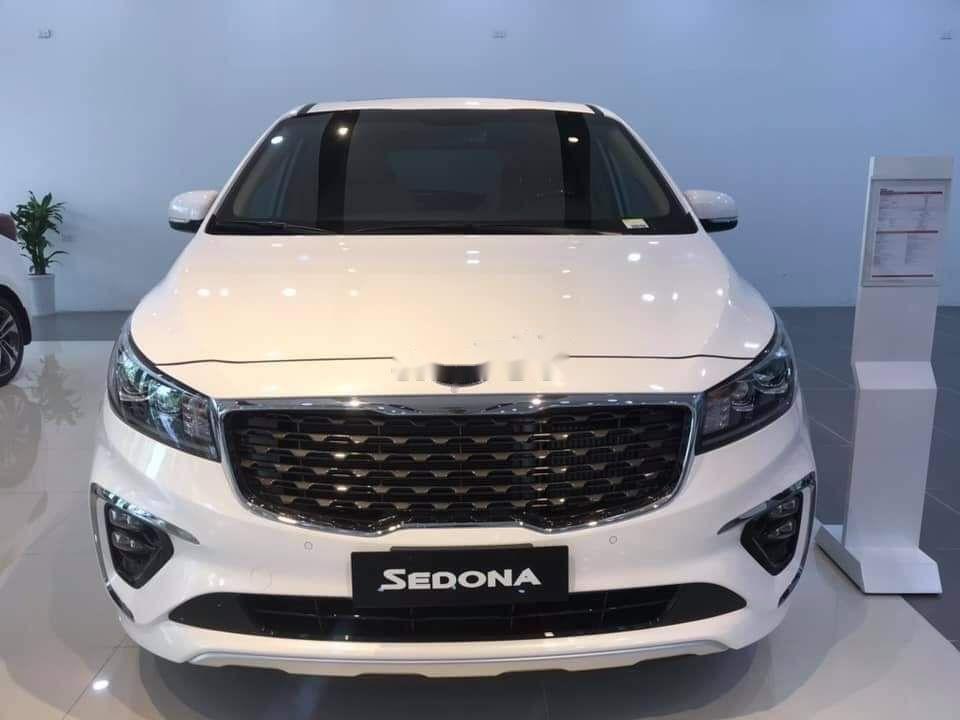 Bán Kia Sedona đời 2019, nhập khẩu nguyên chiếc (3)