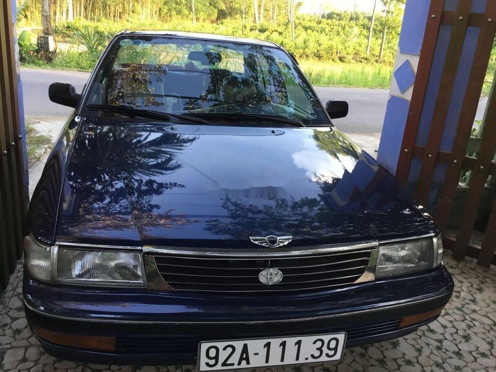 Bán Toyota Corona 1992, nhập khẩu, giá chỉ 165 triệu (2)