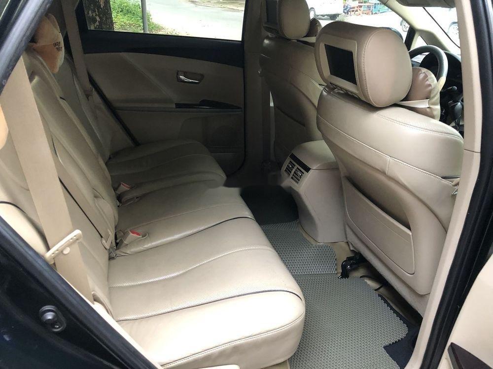 Chính chủ bán xe Toyota Venza 2009, màu đen, xe nhập (9)