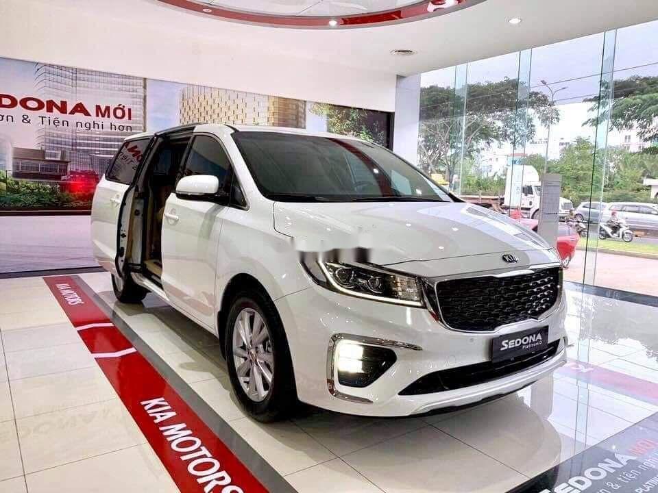 Bán Kia Sedona đời 2019, nhập khẩu nguyên chiếc (1)