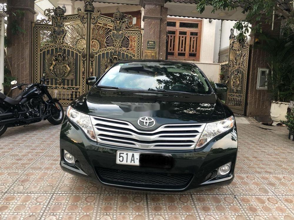 Chính chủ bán xe Toyota Venza 2009, màu đen, xe nhập (1)