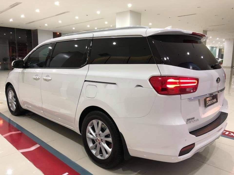 Bán Kia Sedona đời 2019, nhập khẩu nguyên chiếc (5)