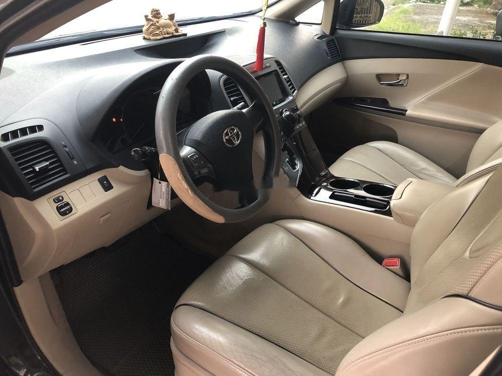 Chính chủ bán xe Toyota Venza 2009, màu đen, xe nhập (7)
