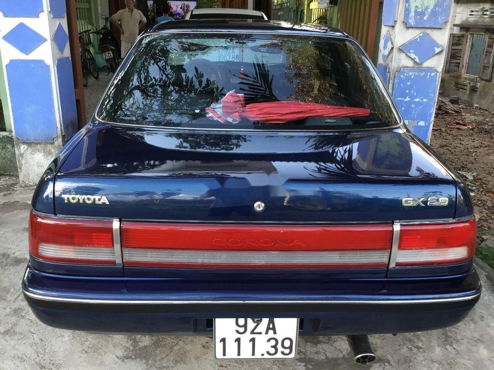 Bán Toyota Corona 1992, nhập khẩu, giá chỉ 165 triệu (6)