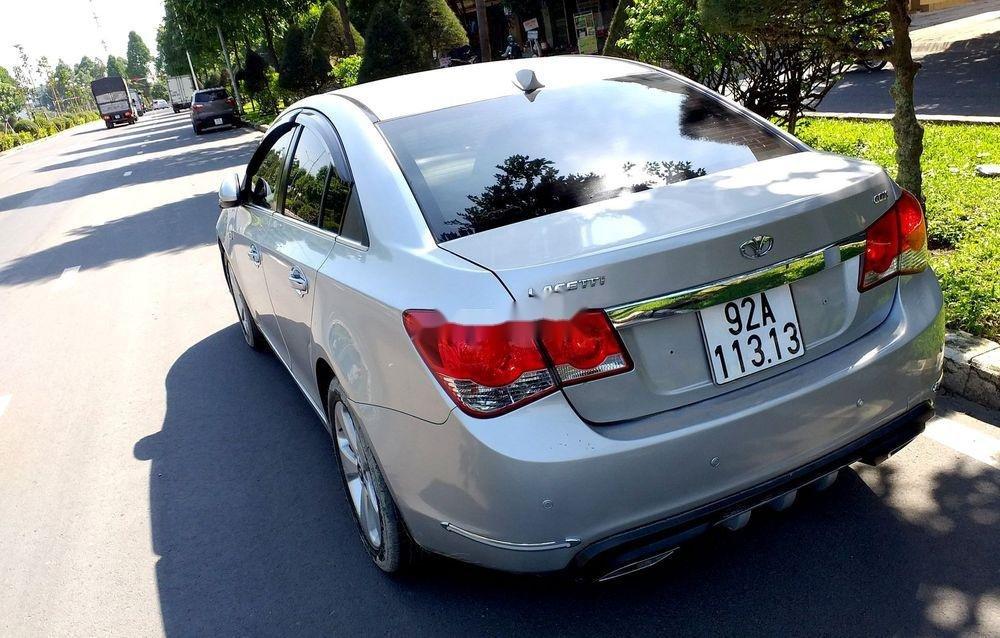 Cần bán Daewoo Lacetti 2009, nhập khẩu, giá tốt (3)