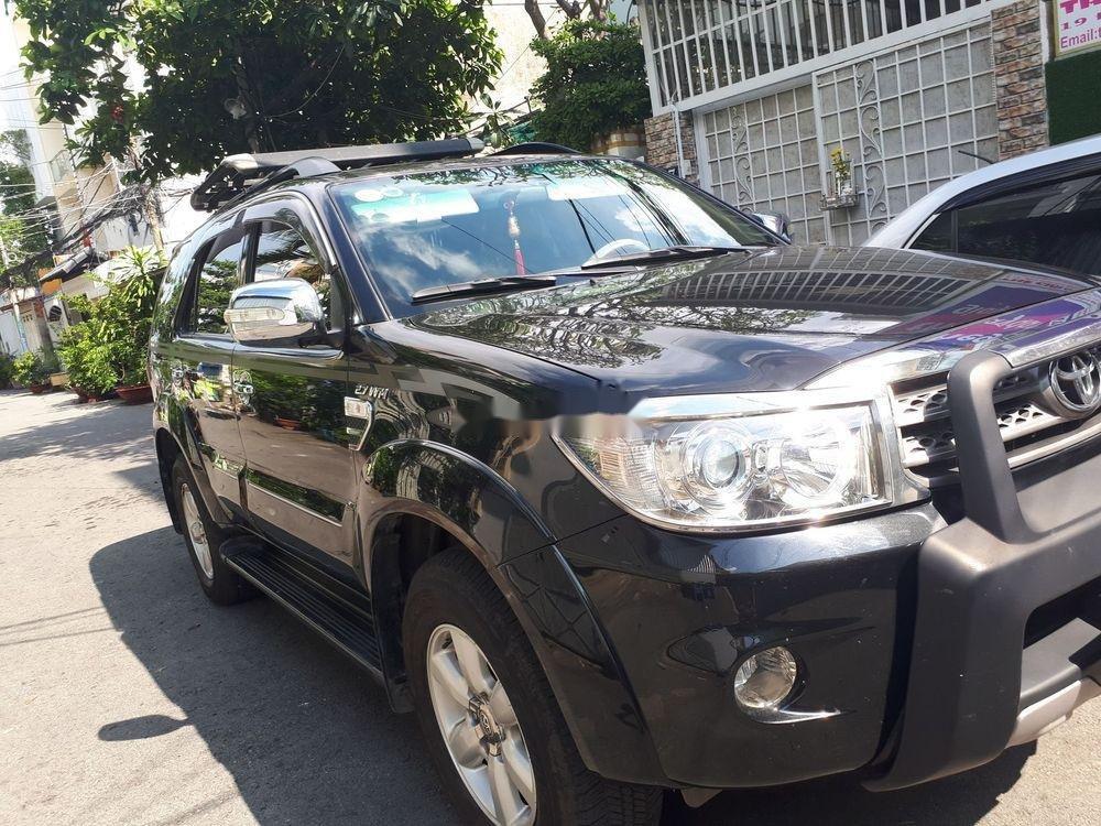Bán ô tô Toyota Fortuner sản xuất 2010, giá 470tr (1)