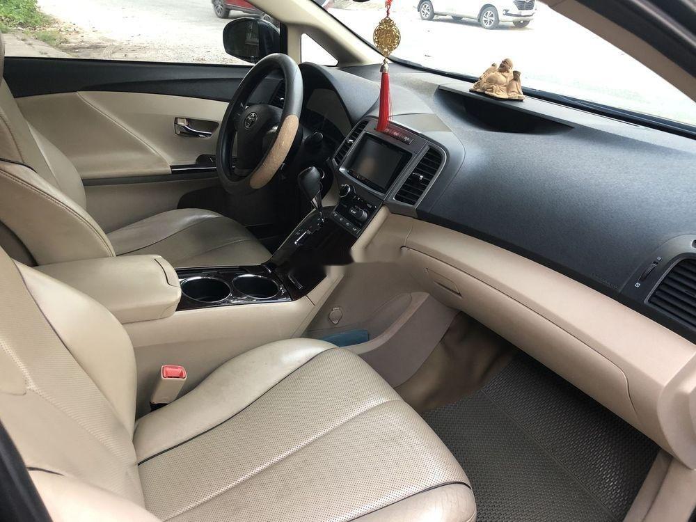 Chính chủ bán xe Toyota Venza 2009, màu đen, xe nhập (8)
