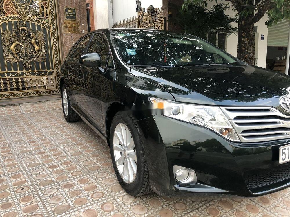 Chính chủ bán xe Toyota Venza 2009, màu đen, xe nhập (3)