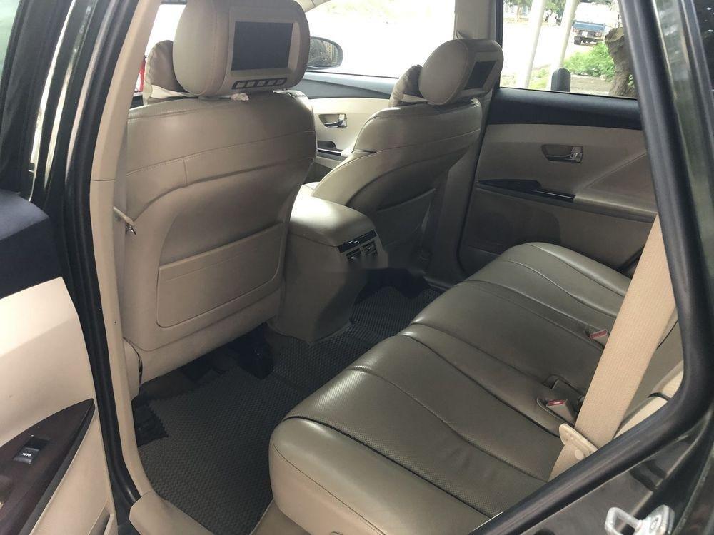 Chính chủ bán xe Toyota Venza 2009, màu đen, xe nhập (10)