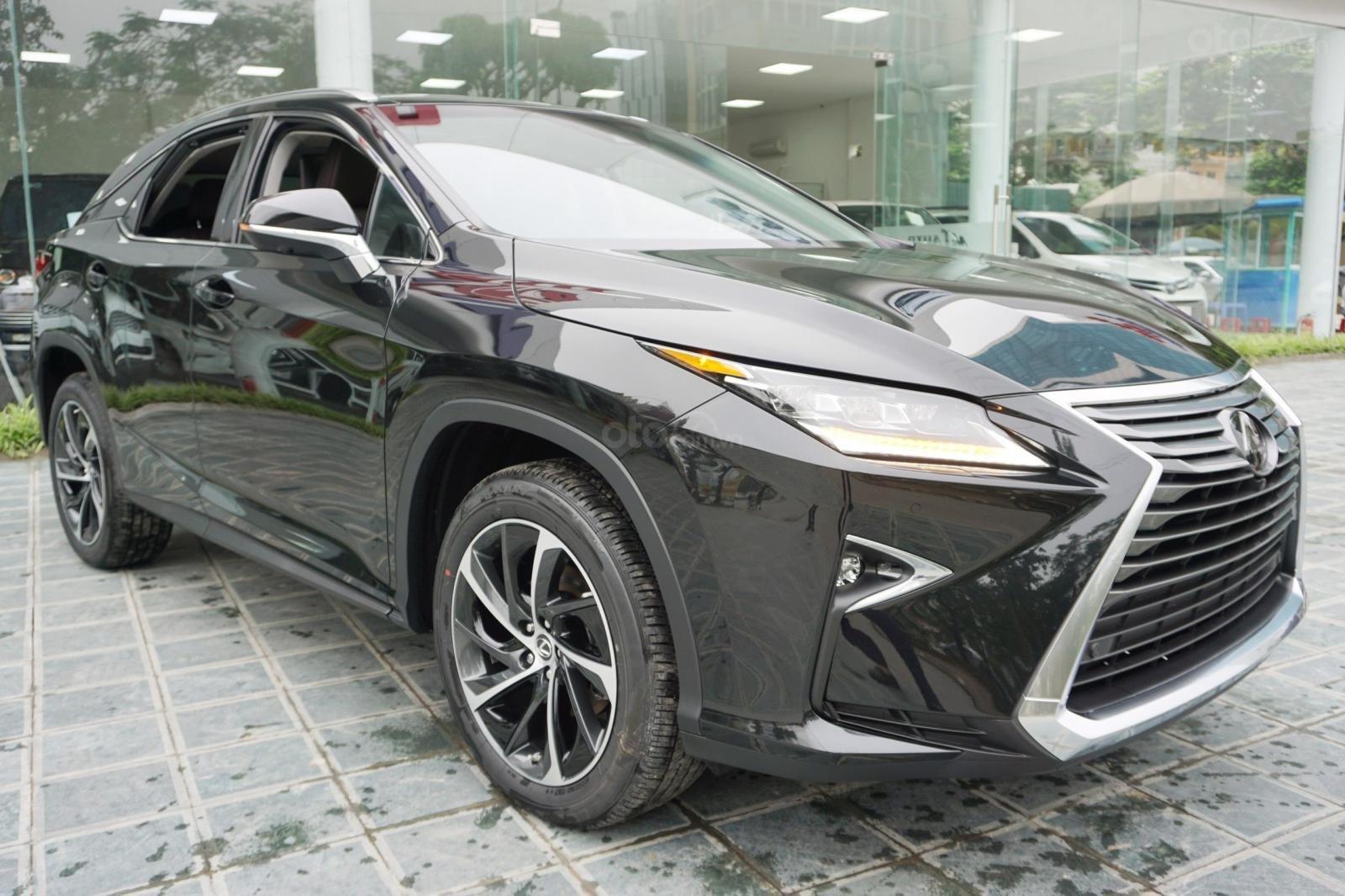 Bán ô tô Lexus RX 350 SX 2019, xe nhập Mỹ full kịch options, giá tốt, giao ngay toàn quốc, LH 093.996.2368 Ms Ngọc Vy (2)
