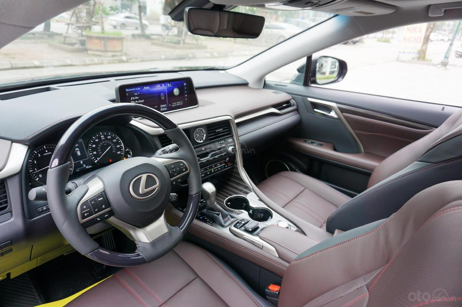 Bán ô tô Lexus RX 350 SX 2019, xe nhập Mỹ full kịch options, giá tốt, giao ngay toàn quốc, LH 093.996.2368 Ms Ngọc Vy (12)