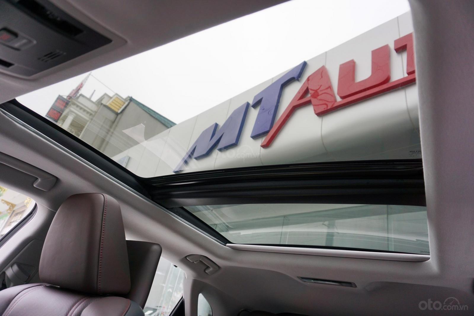 Bán ô tô Lexus RX 350 SX 2019, xe nhập Mỹ full kịch options, giá tốt, giao ngay toàn quốc, LH 093.996.2368 Ms Ngọc Vy (14)