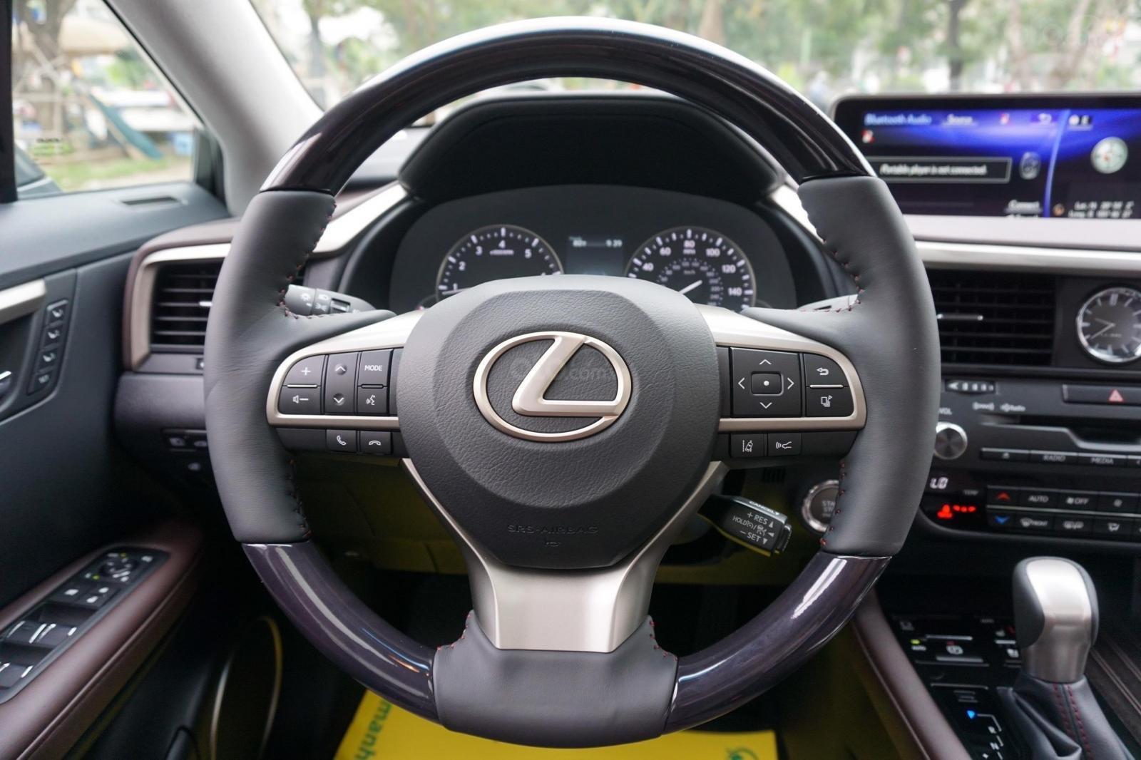 Bán ô tô Lexus RX 350 SX 2019, xe nhập Mỹ full kịch options, giá tốt, giao ngay toàn quốc, LH 093.996.2368 Ms Ngọc Vy (18)