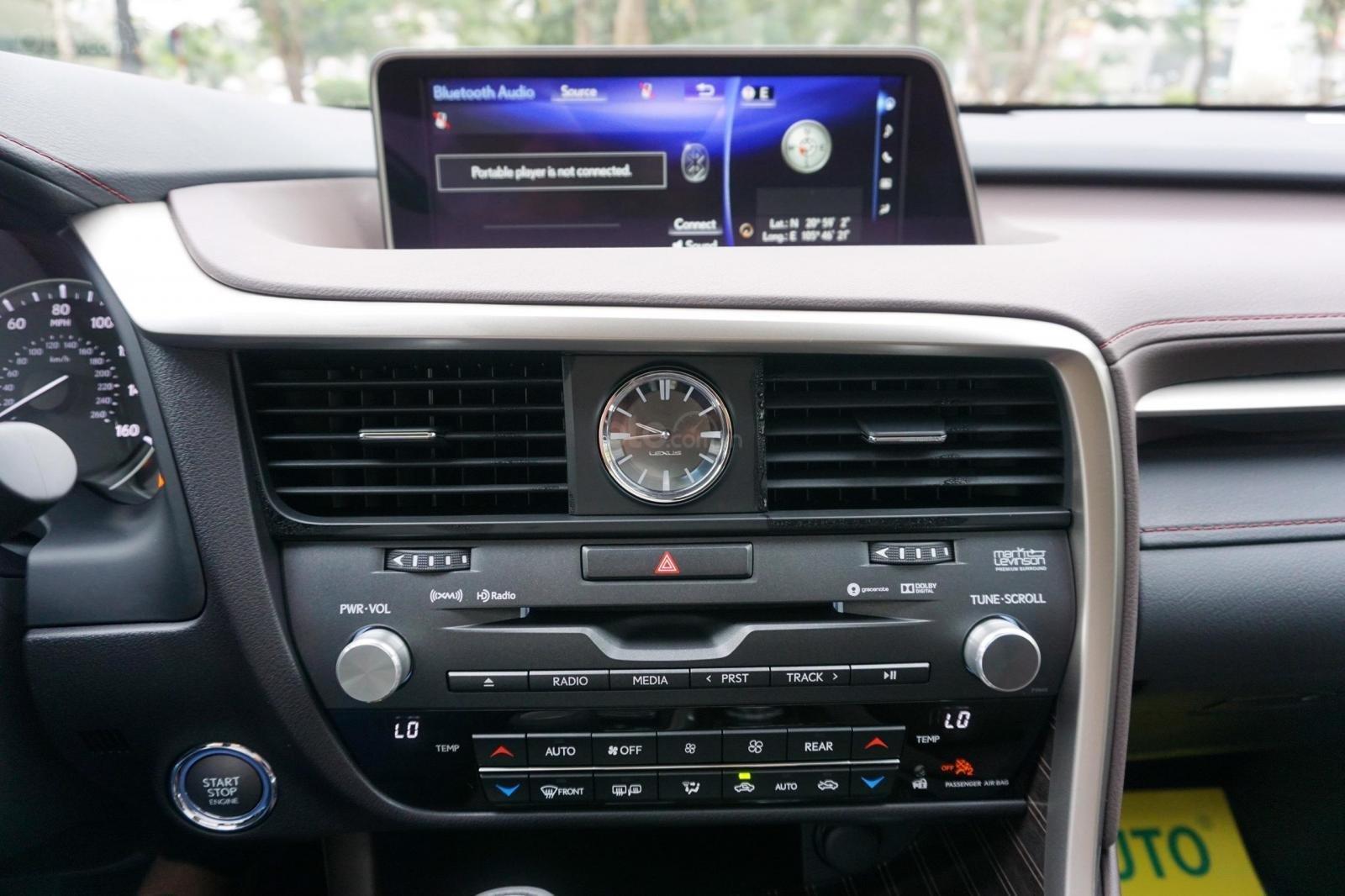 Bán ô tô Lexus RX 350 SX 2019, xe nhập Mỹ full kịch options, giá tốt, giao ngay toàn quốc, LH 093.996.2368 Ms Ngọc Vy (24)