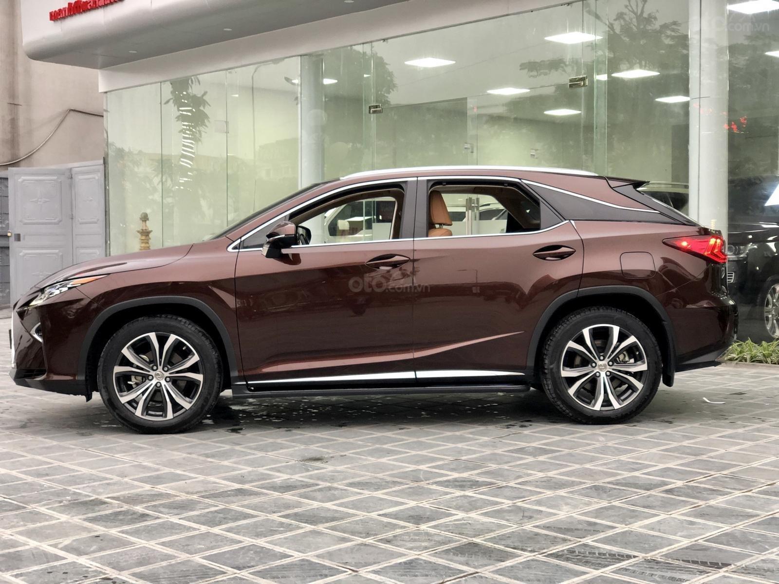 Cần bán xe Lexus RX 350 sản xuất 2017, xe nhập chính hãng. LH 093.996.2368 Ms Ngọc Vy (3)