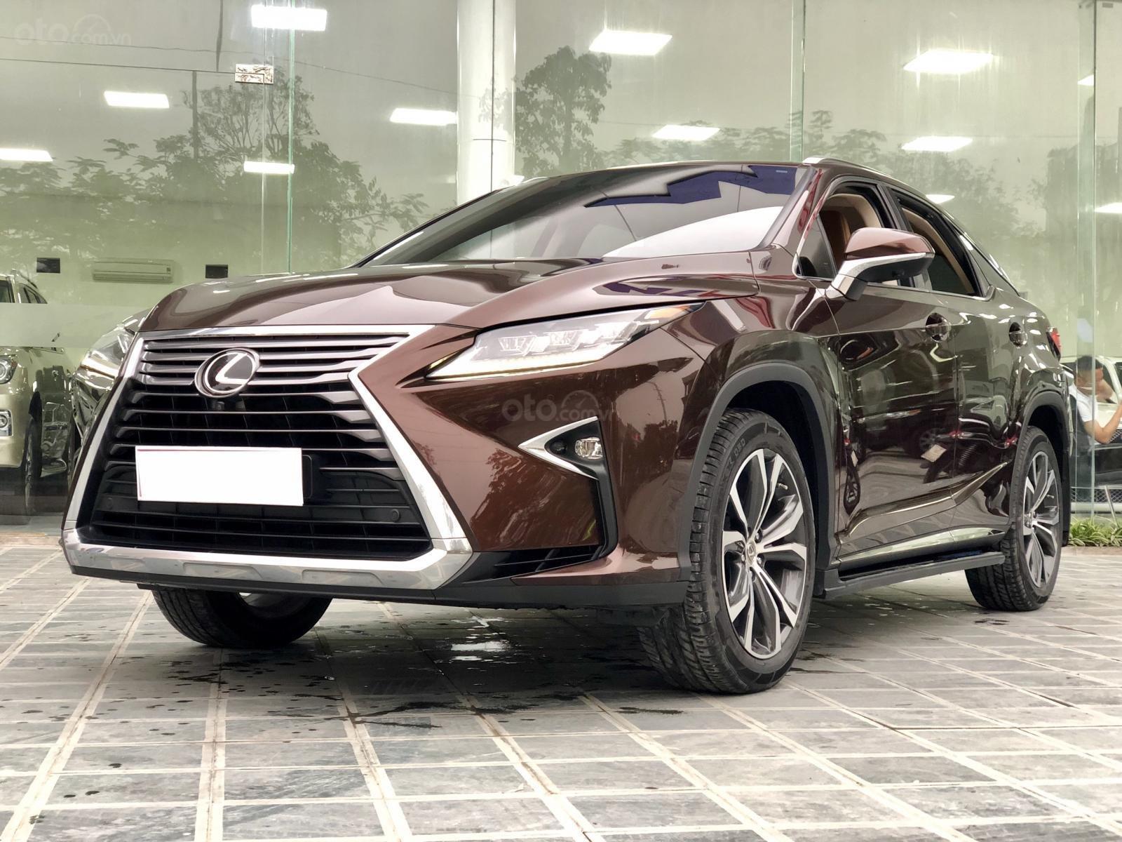 Cần bán xe Lexus RX 350 sản xuất 2017, xe nhập chính hãng. LH 093.996.2368 Ms Ngọc Vy (4)