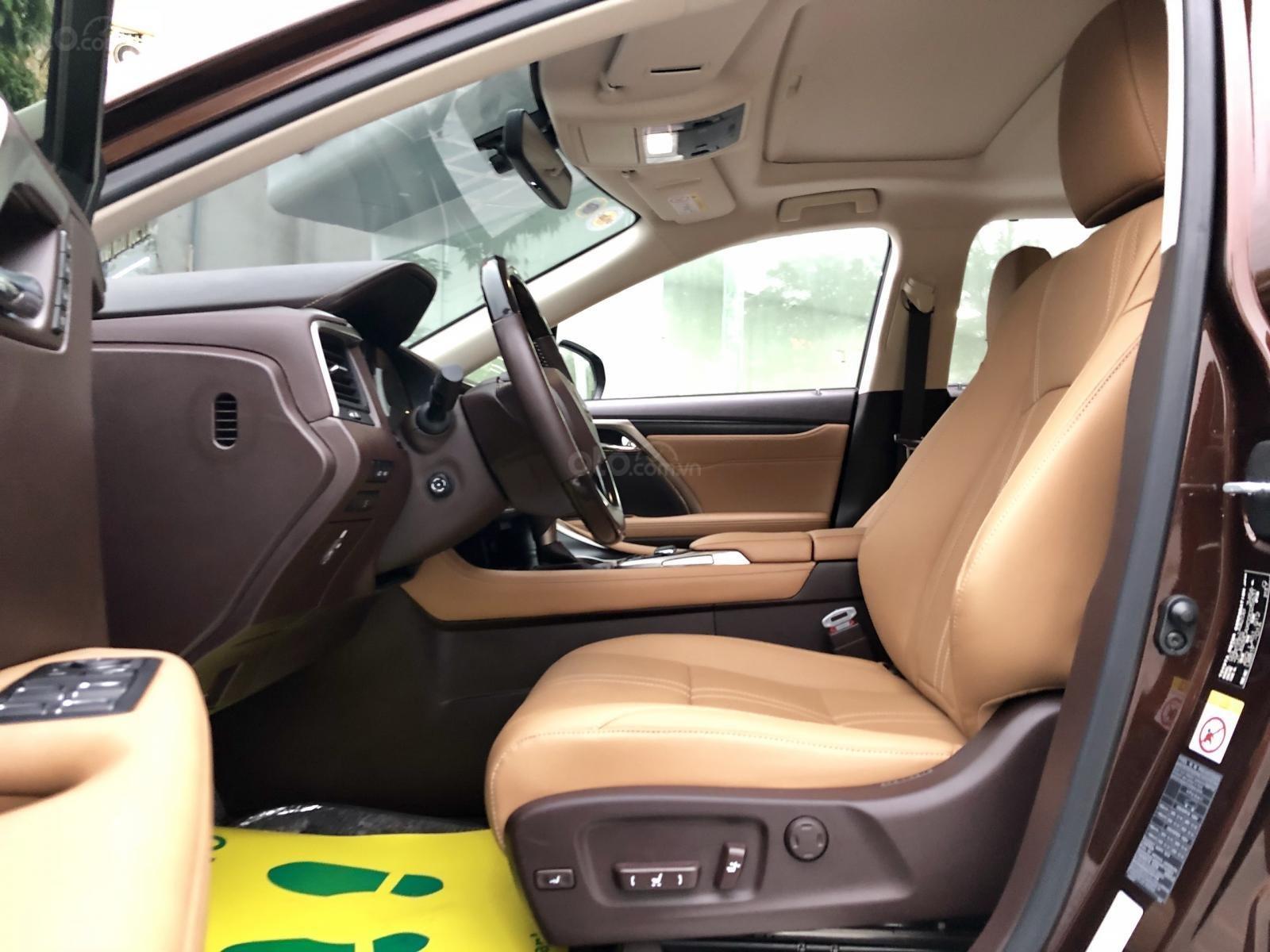 Cần bán xe Lexus RX 350 sản xuất 2017, xe nhập chính hãng. LH 093.996.2368 Ms Ngọc Vy (12)