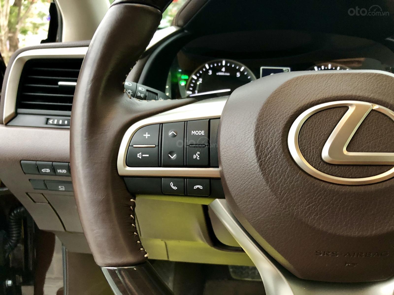 Cần bán xe Lexus RX 350 sản xuất 2017, xe nhập chính hãng. LH 093.996.2368 Ms Ngọc Vy (17)