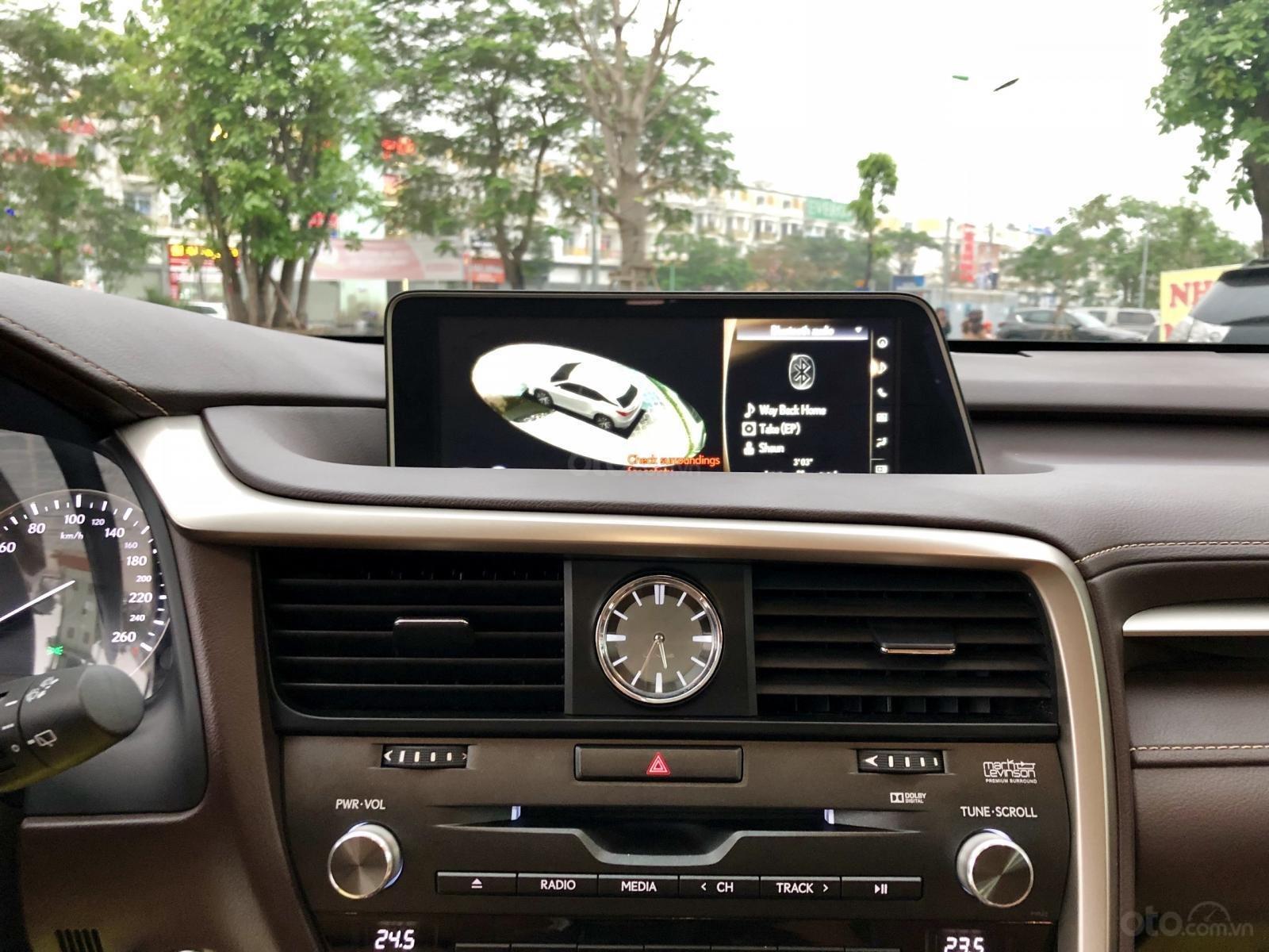 Cần bán xe Lexus RX 350 sản xuất 2017, xe nhập chính hãng. LH 093.996.2368 Ms Ngọc Vy (18)