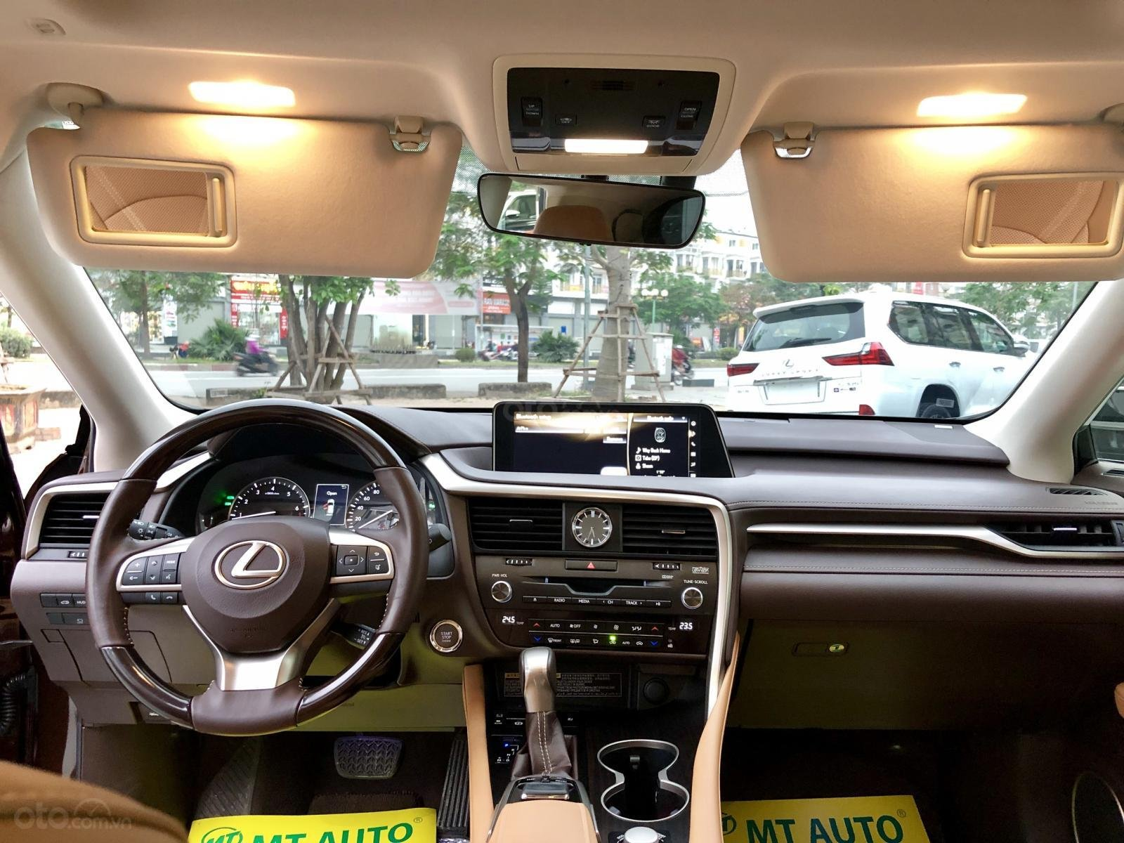Cần bán xe Lexus RX 350 sản xuất 2017, xe nhập chính hãng. LH 093.996.2368 Ms Ngọc Vy (19)