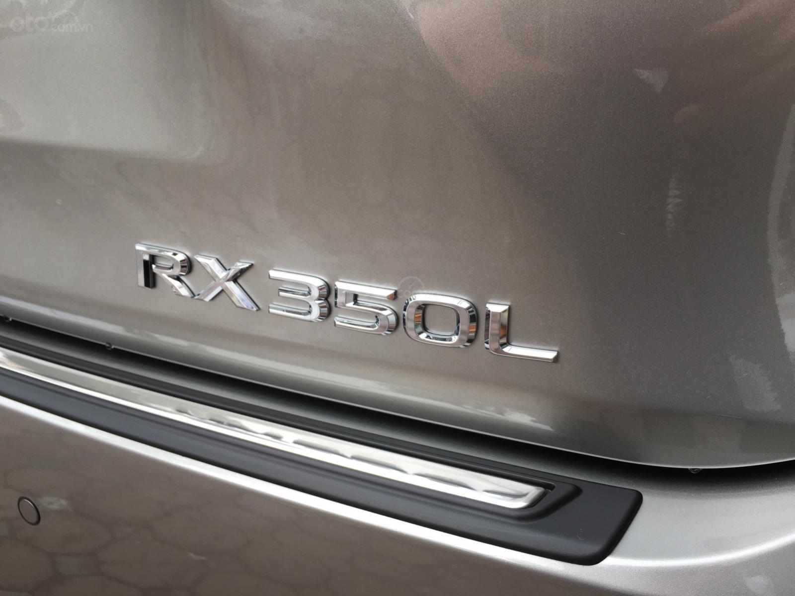 Bán Lexus RX 350L sản xuất 2019, nhập Mỹ, giá tốt, giao ngay toàn quốc. LH: 093.996.2368 Ms Ngọc Vy (6)