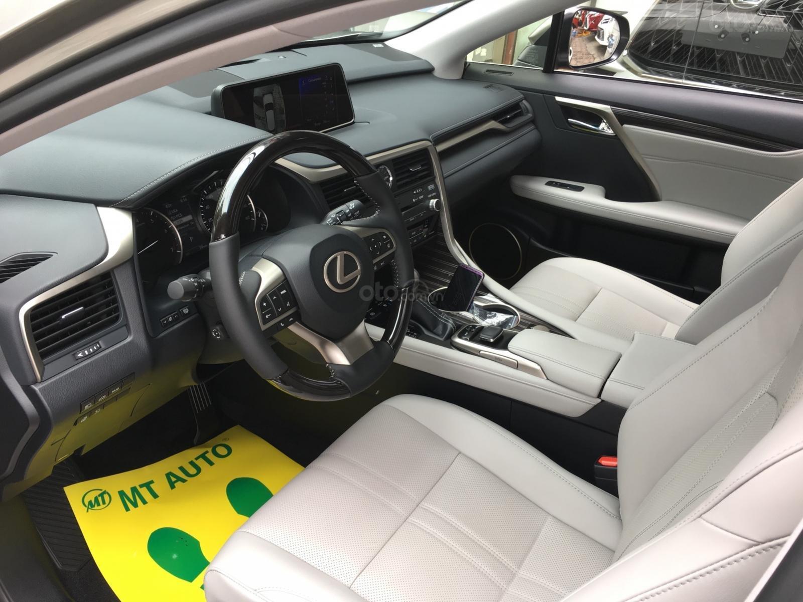 Bán Lexus RX 350L sản xuất 2019, nhập Mỹ, giá tốt, giao ngay toàn quốc. LH: 093.996.2368 Ms Ngọc Vy (21)
