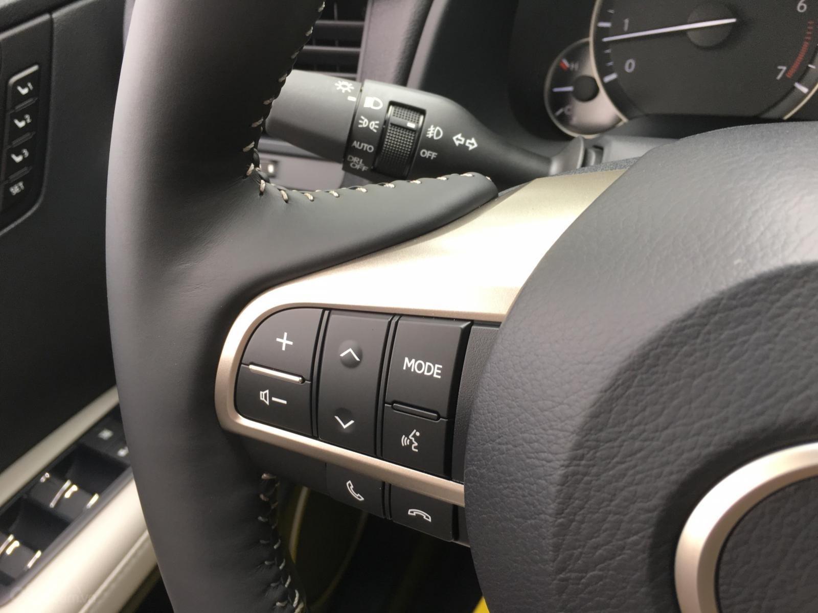Bán Lexus RX 350L sản xuất 2019, nhập Mỹ, giá tốt, giao ngay toàn quốc. LH: 093.996.2368 Ms Ngọc Vy (24)