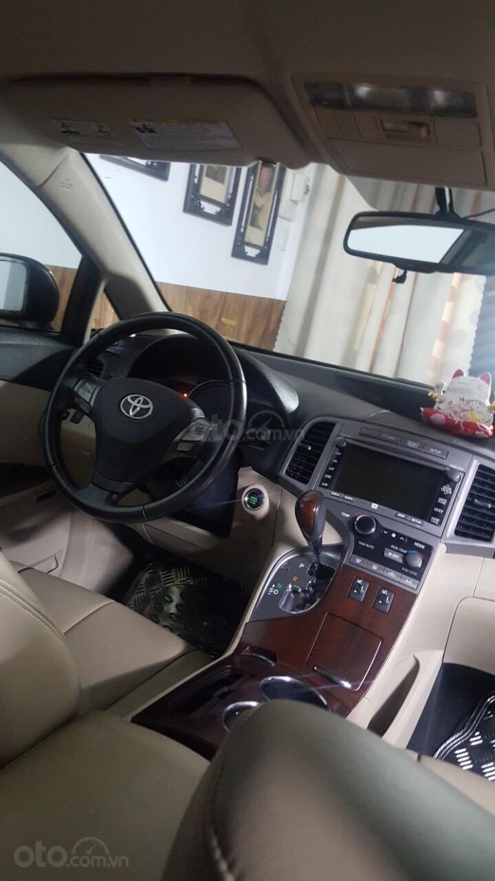 Bán xe nhà chính chủ Toyota Venza (3)
