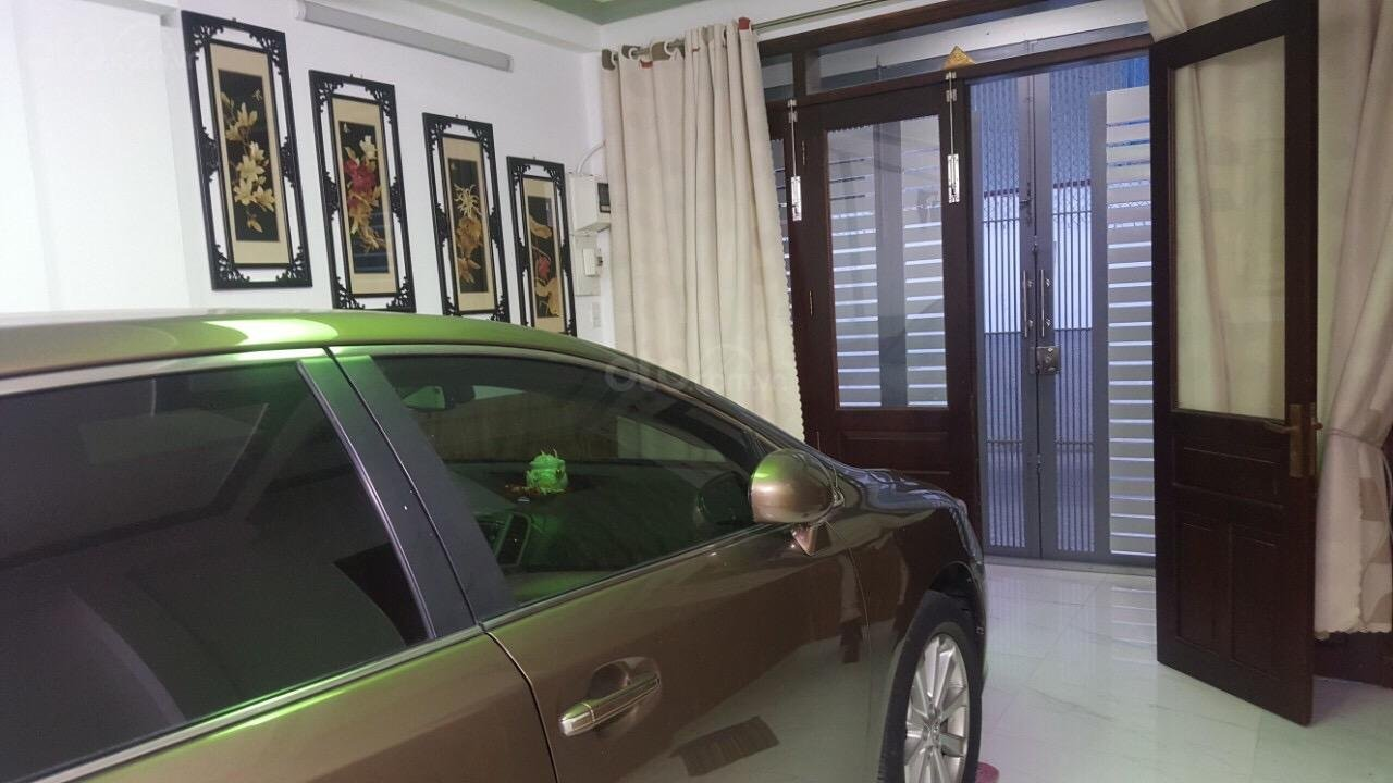 Bán xe nhà chính chủ Toyota Venza (2)
