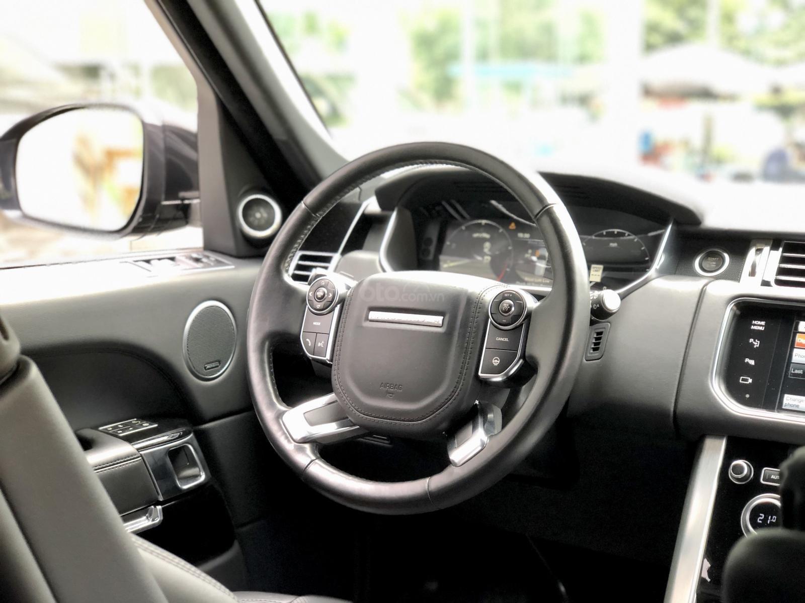 Bán Range Rover HSE 2015 cũ Hà Nội, siêu đẹp, LH Ms Ngọc Vy 093.996.2368 (15)