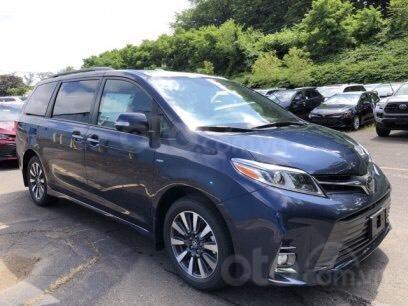 Bán Toyota Sienna 3.5 Limited 1 cầu, full option, SX 2019, nhập Mỹ, LH 093.996.2368 Ms Ngọc Vy (3)
