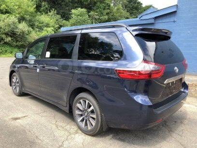 Bán Toyota Sienna 3.5 Limited 1 cầu, full option, SX 2019, nhập Mỹ, LH 093.996.2368 Ms Ngọc Vy (4)