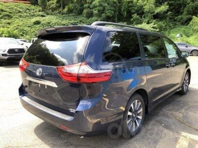 Bán Toyota Sienna 3.5 Limited 1 cầu, full option, SX 2019, nhập Mỹ, LH 093.996.2368 Ms Ngọc Vy (6)