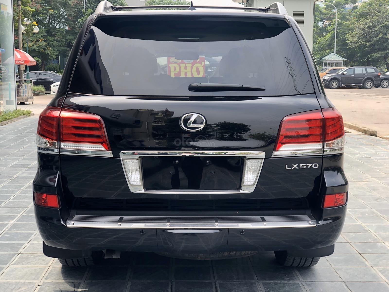 Bán ô tô Lexus LX 570 nhập Mỹ đời 2014, màu đen, xe nhập Mỹ, LH 093.996.2368 Ms Ngọc Vy (12)