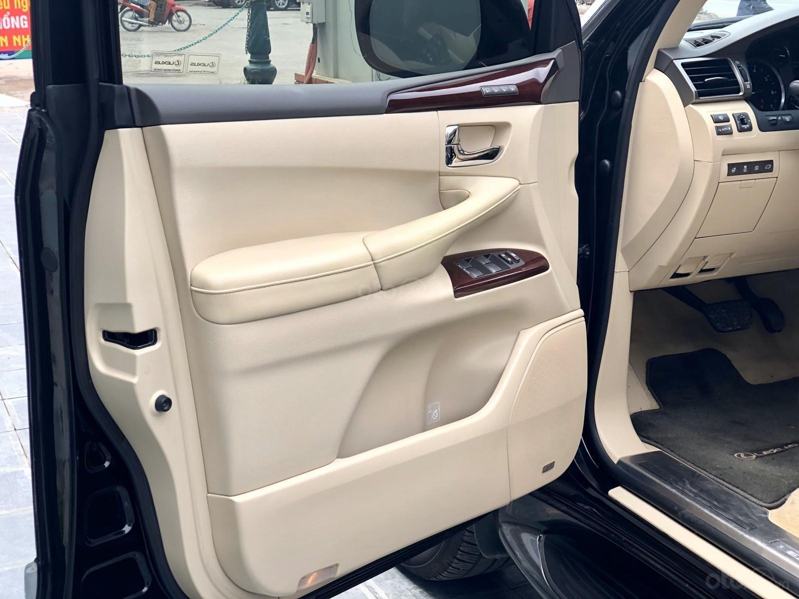 Bán ô tô Lexus LX 570 nhập Mỹ đời 2014, màu đen, xe nhập Mỹ, LH 093.996.2368 Ms Ngọc Vy (14)