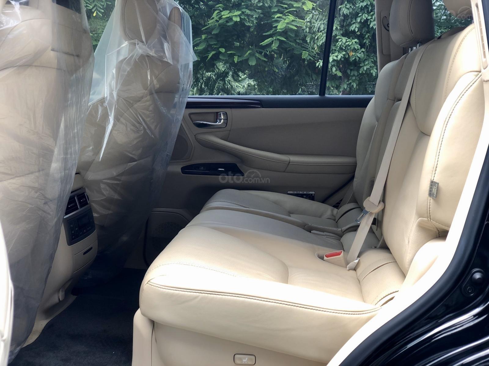 Bán ô tô Lexus LX 570 nhập Mỹ đời 2014, màu đen, xe nhập Mỹ, LH 093.996.2368 Ms Ngọc Vy (16)
