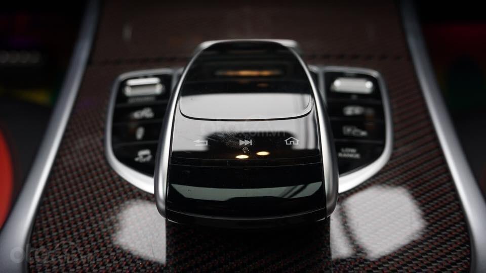 Bán Mercedes G63 Edition one sản xuất 2019, màu đen, xe nhập Mỹ: LH 093.996.2368 Ms Ngọc Vy (22)