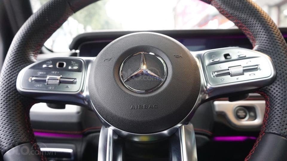 Bán Mercedes G63 Edition one sản xuất 2019, màu đen, xe nhập Mỹ: LH 093.996.2368 Ms Ngọc Vy (21)