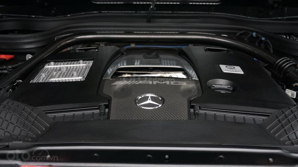 Bán Mercedes G63 Edition one sản xuất 2020 - LH Ms Ngọc Vy giá tốt, giao ngay toàn quốc (20)