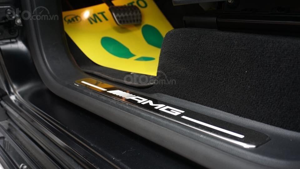 Bán Mercedes G63 Edition one sản xuất 2019, màu đen, xe nhập Mỹ: LH 093.996.2368 Ms Ngọc Vy (17)