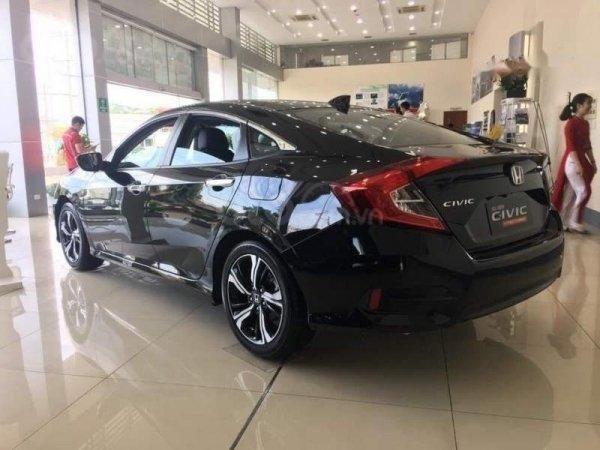 Bán Honda Civic -xe có sẵn, giao ngay, khuyến mãi khủng (1)