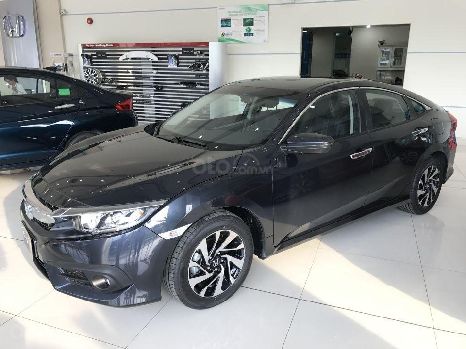 Bán Honda Civic -xe có sẵn, giao ngay, khuyến mãi khủng (3)