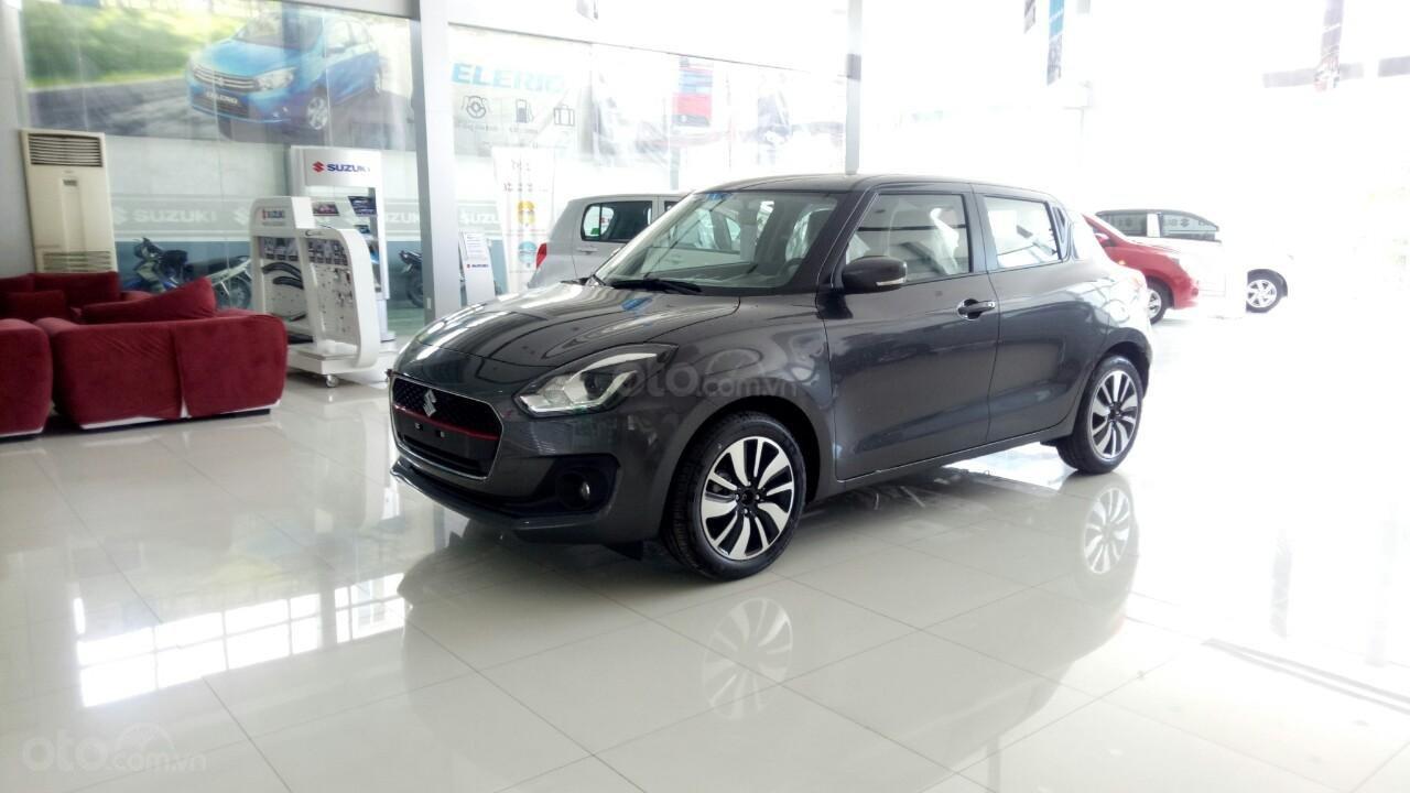 Cần bán xe Suzuki Swift 2019, nhập khẩu nguyên chiếc, giá ưu đãi, hỗ trợ vay ngân hàng tối đa (3)