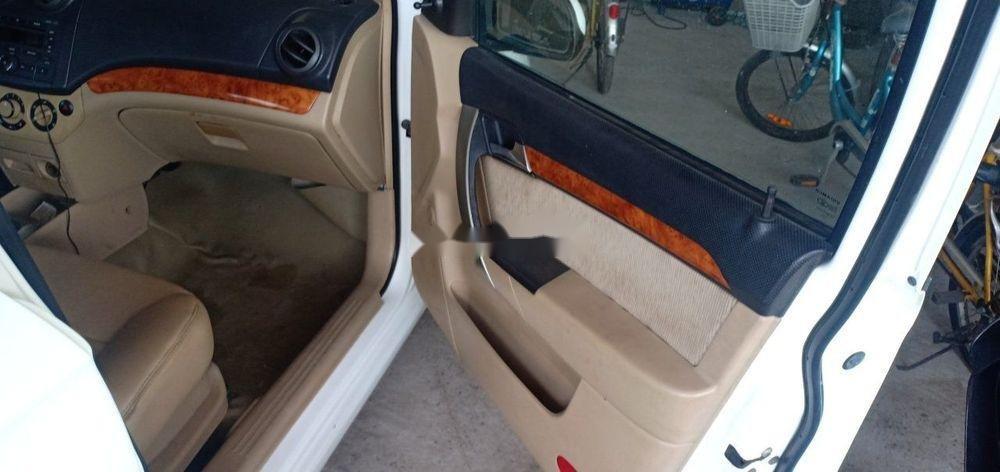 Bán Chevrolet Aveo 2012, màu trắng, sang tên 1 nốt nhạc (3)