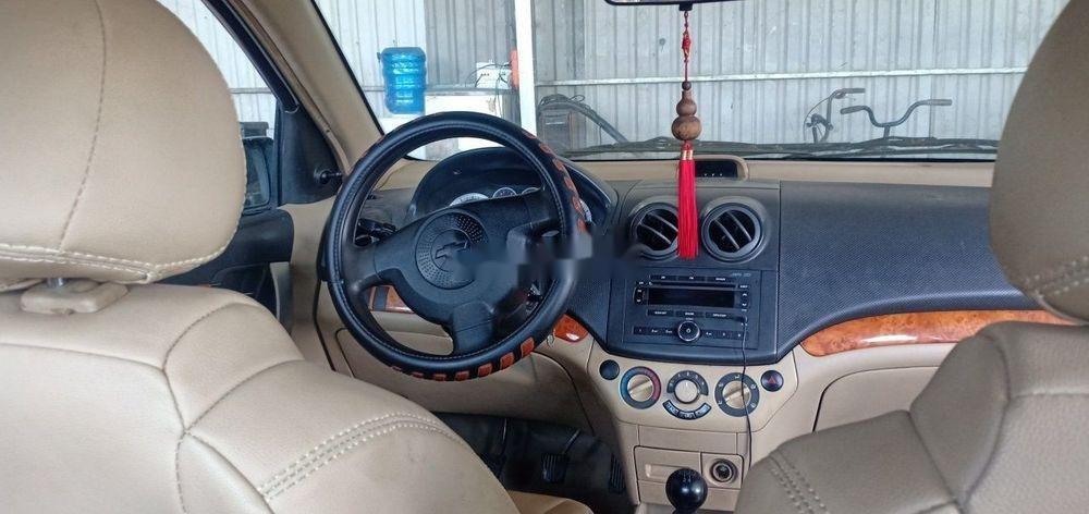 Bán Chevrolet Aveo 2012, màu trắng, sang tên 1 nốt nhạc (2)