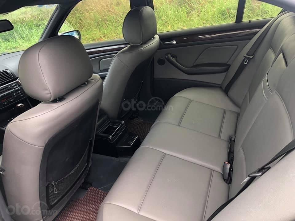 Bán BMW 325i full màu nâu 2006, xe giữ kỹ như mới (5)