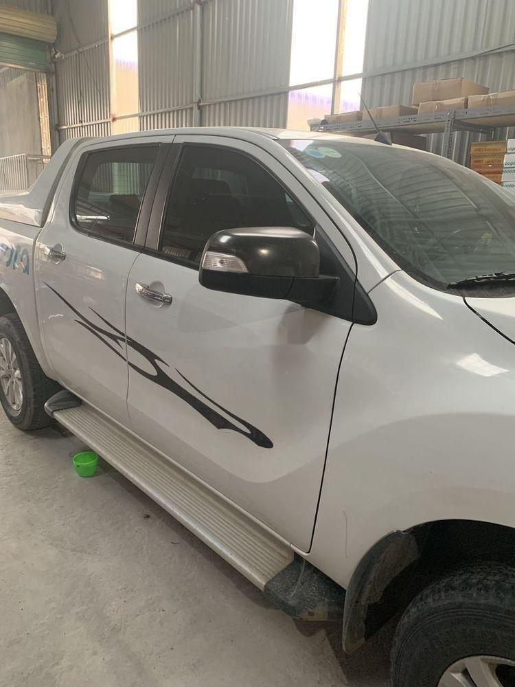 Bán Mazda BT 50 đời 2014, nhập khẩu nguyên chiếc (2)