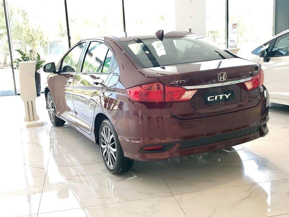 Honda Ôtô Vũng Tàu bán Honda City đời 2019, màu đỏ (5)